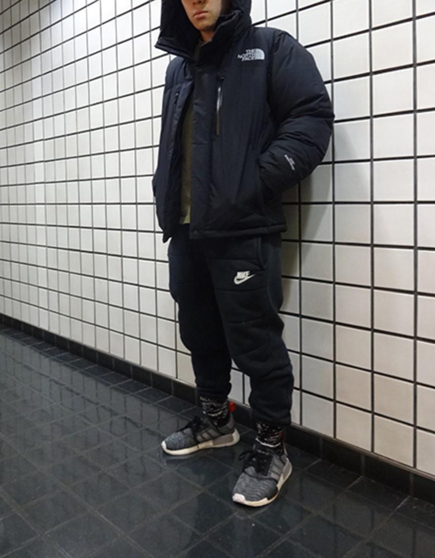 ノース【バルトロライトダウンND91950】メンズおしゃれ