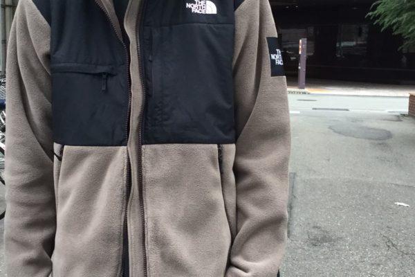 ノース【デナリジャケットNA71951】おしゃれメンズストリートコーデと最安値通販を紹介